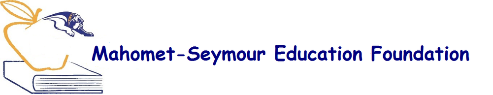 Mahomet-Seymour Education Foundation